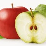 Apple pips